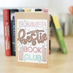 Help Your Kids Create a Summer Bestie Book Club!