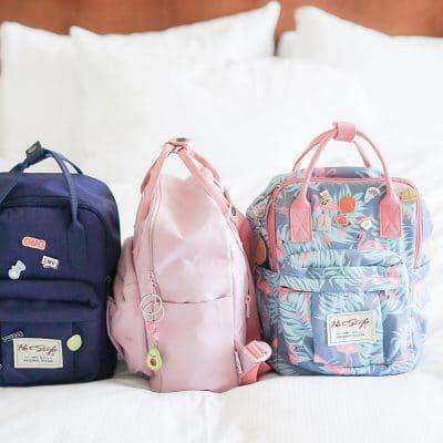 Kids Travel Backpacks