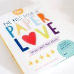 Paper Love!