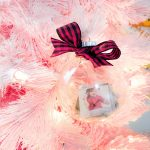 Photo Filled Christmas Ornaments