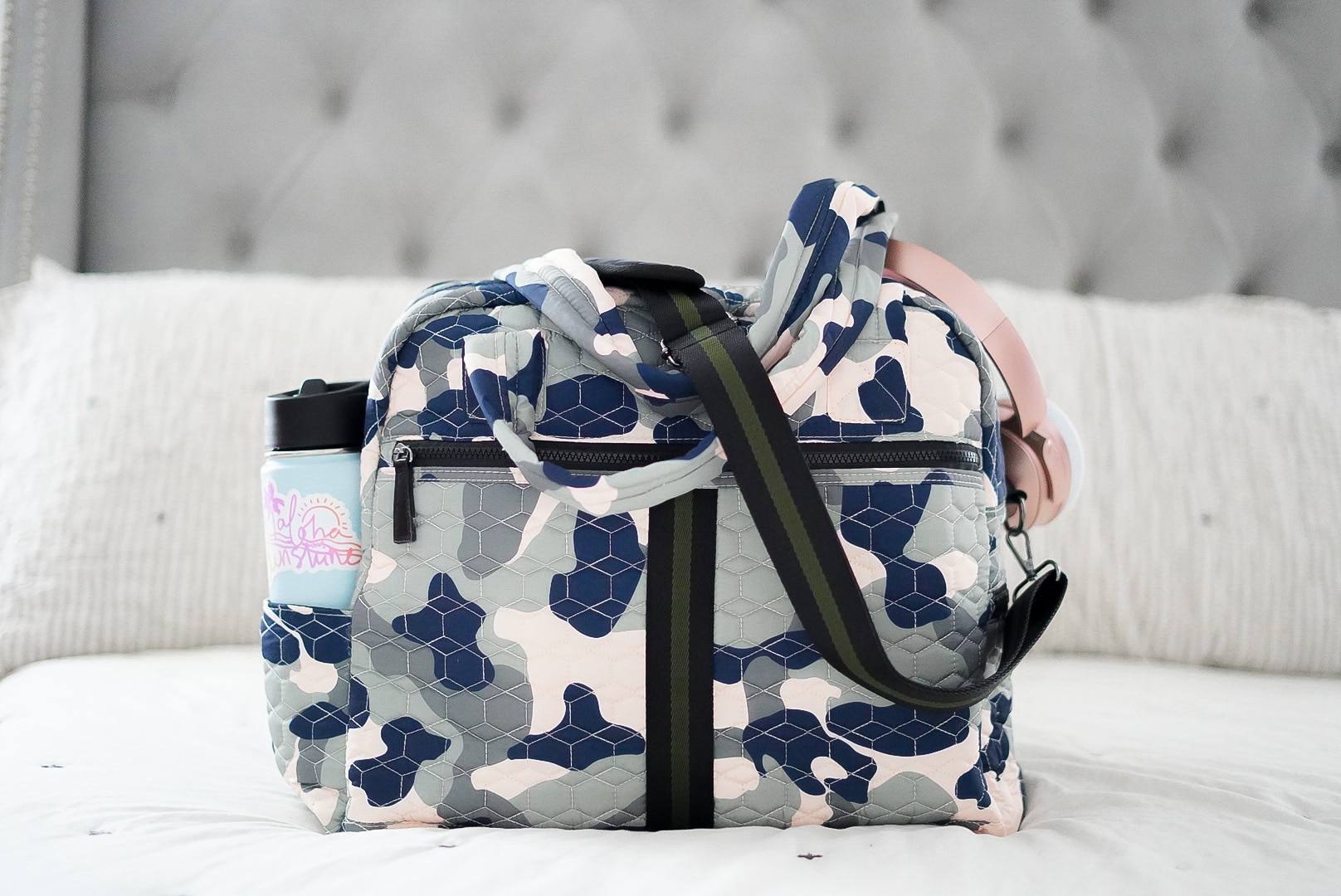 Adelie Flyte Bag Review