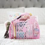 Easter Basket Ideas and Easter Thoughts